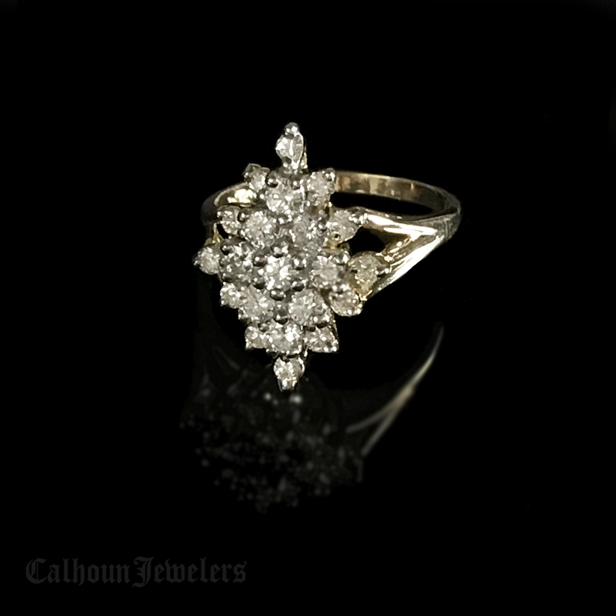 Vintage, Antique & Estate Rings | Calhoun Jewelers, Royersford, PA